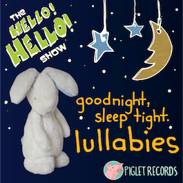 Goodnight Sleep tight Lullabies