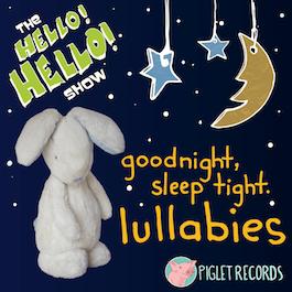 Goodnight Sleep tight Lullabies